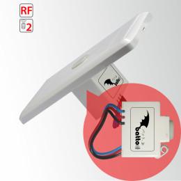 Công tắc điều khiển từ xa Batto RF BT-S3-RFSV1