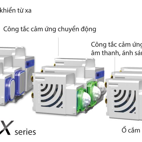 Công tắc thông minh SmartX